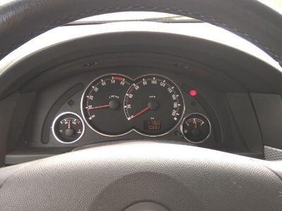 usata Opel Meriva 1ª s. - 2007
