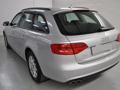 usata Audi A4 Avant 2.0 TDI 150 CV multitronic Business