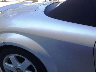 usata Audi TT Roadster 1.8 T 20V 225 CV cat quattro
