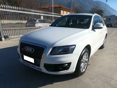 usata Audi Q5 2.0 TDI 170 CV