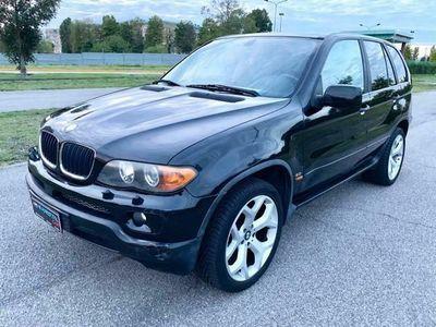 usata BMW X5 3.0d cat Automatico Otime Condizioni