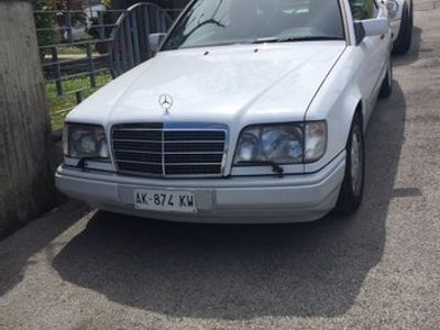 usata Mercedes 200 ce