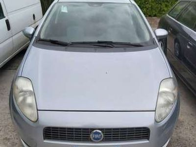 usata Fiat Grande Punto 1.2 5 porte Active