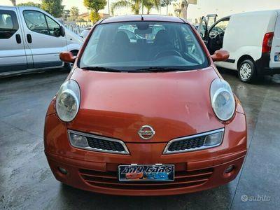 usata Nissan Micra 1.2 3P GPL 2009