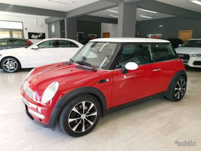 used Mini Cooper Mini 1.6 16V Cooper Park Lane