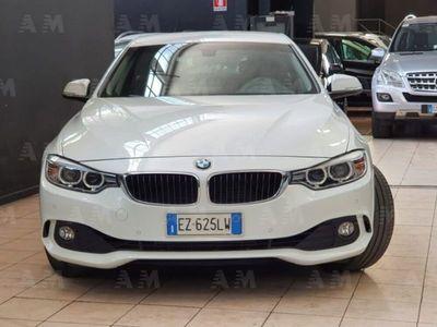 usata BMW 428 Serie 4 Gran Coupé i usato