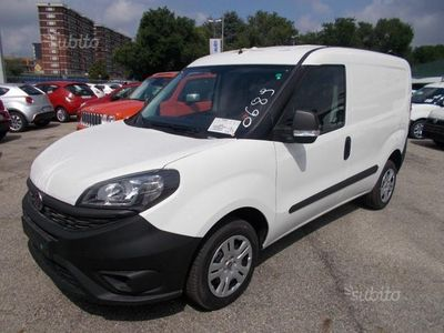 brugt Fiat Doblò Doblo1.3 MJT PC-TN Cargo Lamierato E