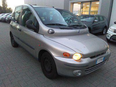 used Fiat Multipla 1.9 JTD SX
