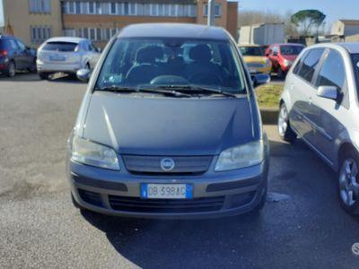usata Fiat Idea 1.3 Multijet 70cv Dynamic