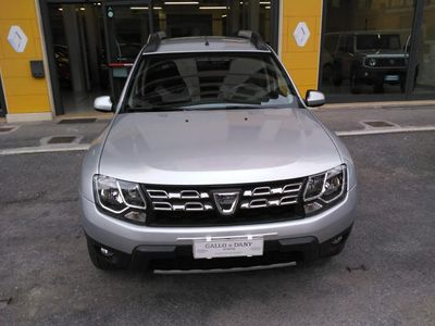 usata Dacia Duster 1.5 dCi 110CV Start