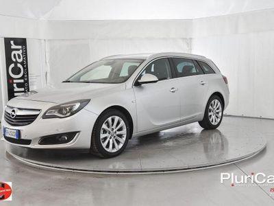brugt Opel Insignia 2.0 CDTI 170cv Cosmo Business Euro6 SOLO 6.000km