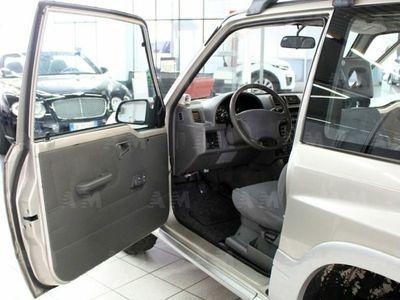 usata Suzuki Grand Vitara turbodiesel 16V cat 3 porte usato