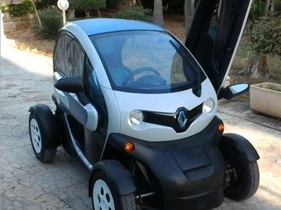 usata Renault Twizy 80 del 2013