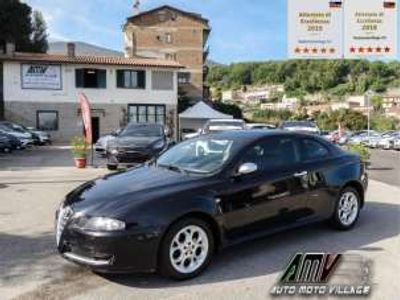 "usata Alfa Romeo GT 1.9 JTDM 16V UNIPROPR.-PELLE-CERCHI ""16-CRUISE"