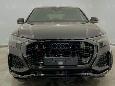 usata Audi V8 RSQ8 TFSIquattro tiptronic usato