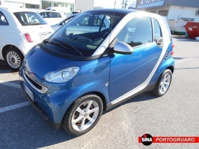 usata Smart ForTwo Coupé pulse cdi info 335/1022606