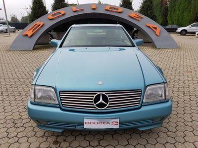 usata Mercedes S280 cat
