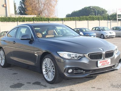 brugt BMW 435 Serie 4 Coup? (F32) xDrive Coup? Luxury