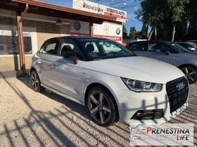 usata Audi A1 A1 SPB 1.0 TFSI ultraSPB 1.0 TFSI ultra