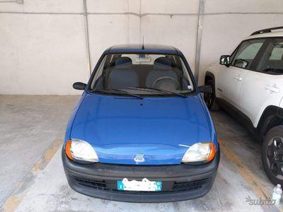usata Fiat Seicento - 2000