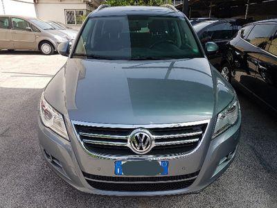 usado VW Tiguan 4 Motion