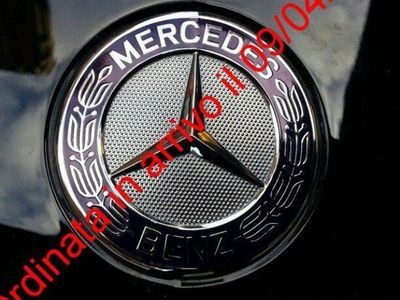 usata Mercedes CLA180 Shooting Brake AUTOMATIC BUSINESS DEL 2021