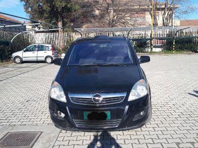 usata Opel Zafira 2ª serie - 2009