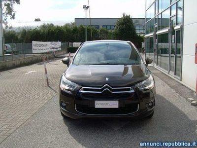 usado Citroën DS4 1.6 e-HDi 110 airdream So Chic Pisa