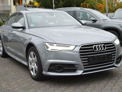 usata Audi A6 a62.0 tdi 190cv s.tronic business limited