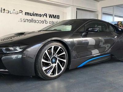 usado BMW i8 i Serie 8 - versione 2Z21