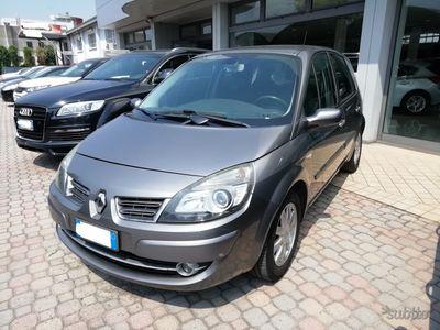 usata Renault Scénic 1.9dCi 130cv Dynamique