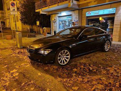 usata BMW 650 Serie 6 (E63/E64) cat