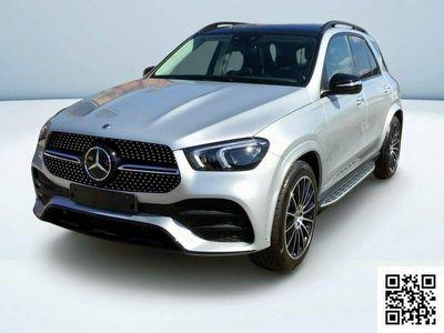 usata Mercedes GLE300 CLASSE GLEd 4MATIC PREMIUM PLUS