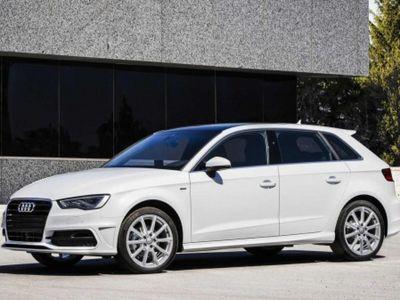 usata Audi A3 1.6 TDI clean diesel Business