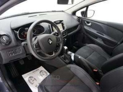 usata Renault Clio 1.5 Dci 90CV 5 porte Moschino Zen Diesel