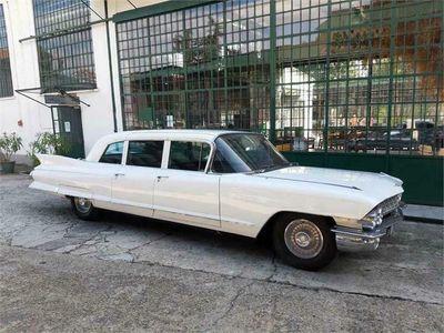 usata Cadillac Fleetwood Limousine