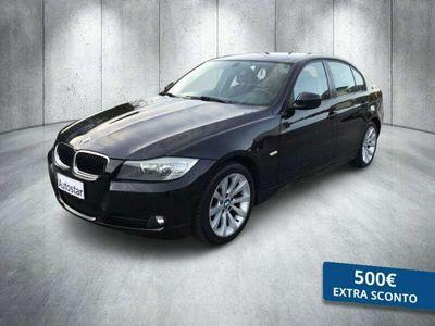 usata BMW 318 SERIE 3 BERLINA d 2.0 143cv