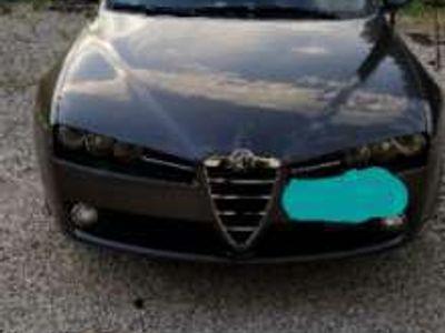 usata Alfa Romeo 159 1.9 JTDm Sportwagon Distinctive