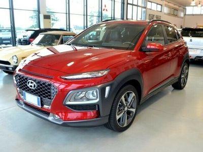 usata Hyundai Kona 1.0 T-GDI Xpossible