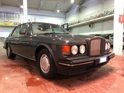 usata Rolls Royce Silver Spirit Bentley TURBo / R da a