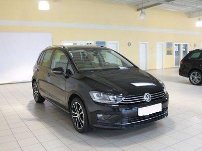 usata VW Golf Sportsvan