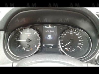 usata Nissan X-Trail 2.0 dCi 2WD X-Tronic Tekna nuova a Vigevano