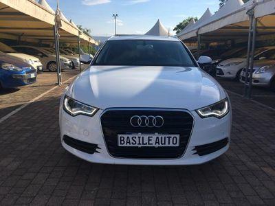 brugt Audi A6 Avant 2.0 TDI Advanced
