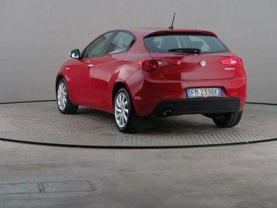 usata Alfa Romeo Giulietta 1.6 Jtdm 120cv Tct Super