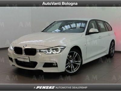 usata BMW 316 d Touring Msport