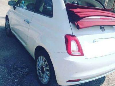 usata Fiat 500C 500C1.2 Mirror