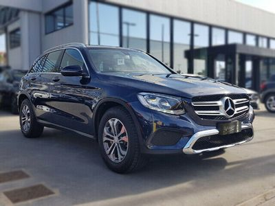 usata Mercedes GLC220 D Automatic Business 4matic