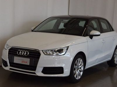 used Audi A1 spb 1.6 tdi 116 cv