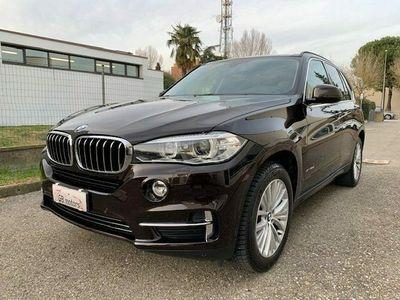 usata BMW X5 xDrive 30d 258CV Luxury NAVI - PELLE - XENON