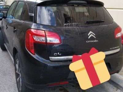 usado Citroën C4 Aircross